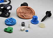Small Rubber Parts